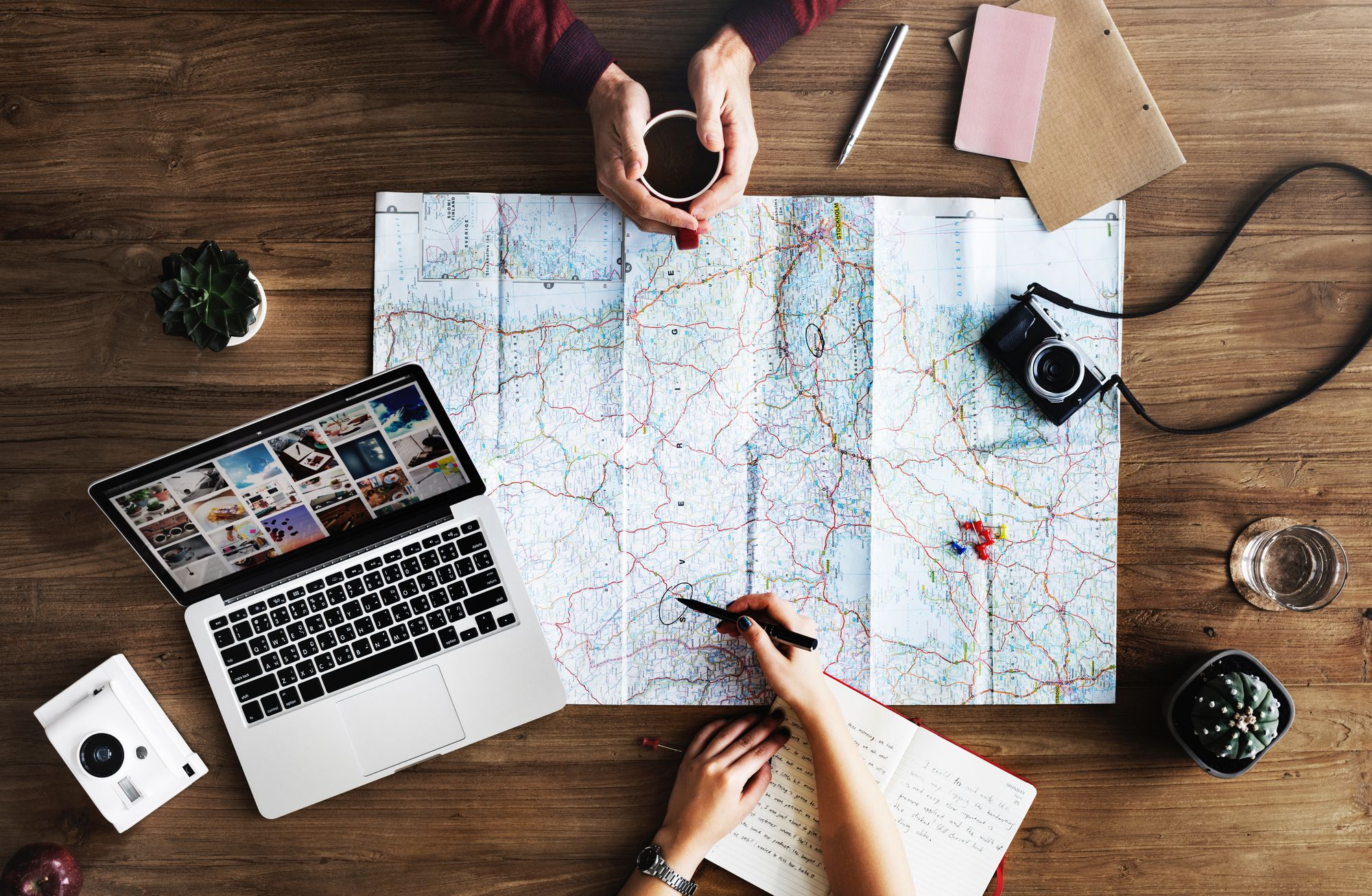 Advancing technologies and growing customer demands require destination marketers to always stay up to date.  Here are 5 tips for destination marketers.