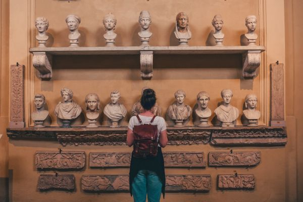 How Location Intelligence is Helping Museums Overcome Current Challenges