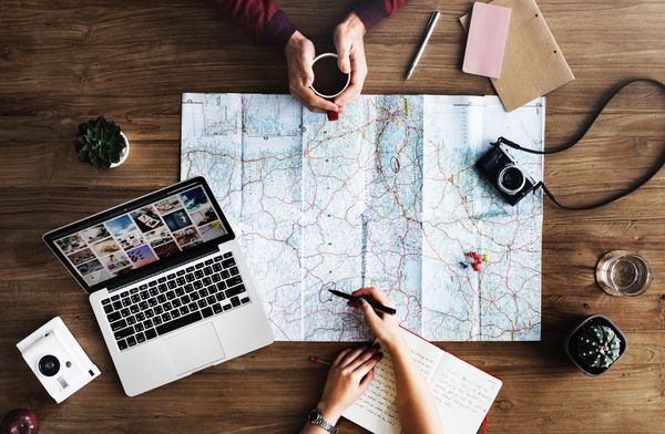 5 Tips for Destination Marketing